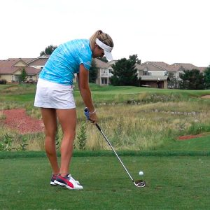 Lexi Thompson at impact