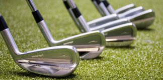 Mizuno MP18 Irons Exclusive Review GOLFTEC Scramble