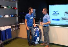 The Mizuno Golf Experience
