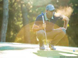Golf Stats- putting header