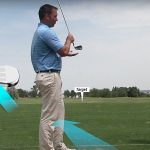 Use Golf Ball Flight Laws to Fix Your Slice