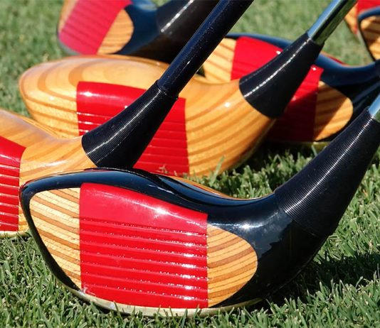 The Ping Maplewood Driver Challenge