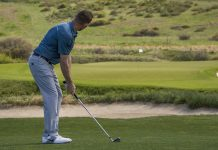 Golf Swing Basics: Address Alignment Header