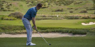 Golf Swing Basics: Address Alignment Header
