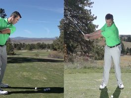 How to Train a Good Backswing- Header
