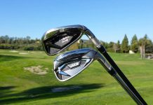 TaylorMade M3 & M4 irons