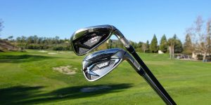 REVIEW: TaylorMade M3 and M4 irons