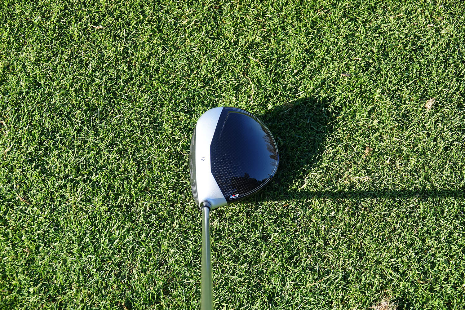 taylormade driver 2018 twist face