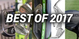 Best of 2017 Top Five Equipment Stories