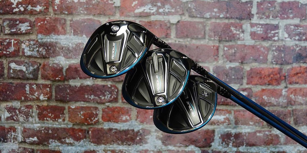 Callaway Rogue driver and Rogue fairway woods review