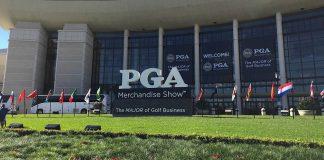 PGA Merchandise Show- header