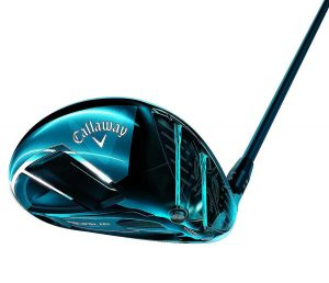 Callaway Rouge Driver Technology