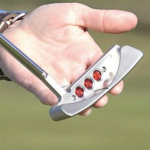 Scotty Cameron Select putters- close up
