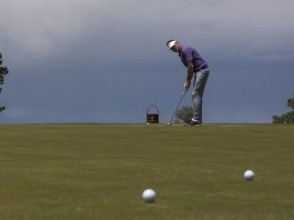 Reduce three putts from any distance- header