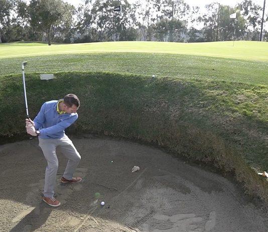 TPI Bunker Challenge
