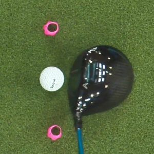 Finding the driver sweet spot