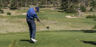 A drill to find your driver's sweet spot- header