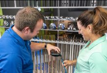 What comes first: lessons or club fitting- header image