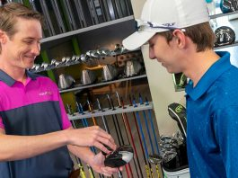 A look inside the real effects of a custom club fitting- feature image
