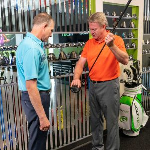 Facts & misconceptions of adjustable drivers- club fitting