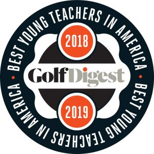 Top Young Teachers in America- Golf Digest