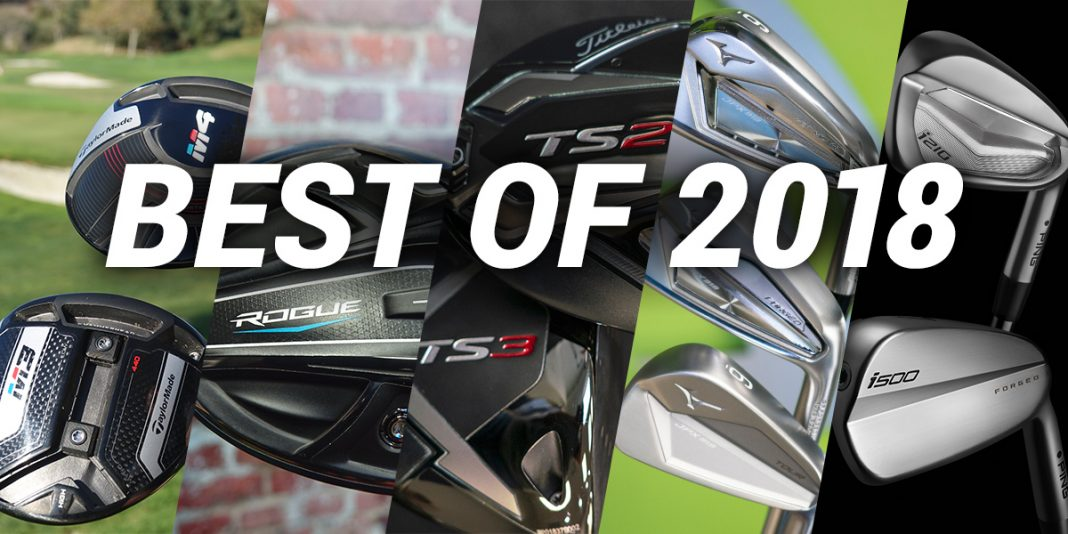 Best of 2018 Equipment Stories- Header