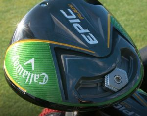 Callaway Epic Flash driver and woods review