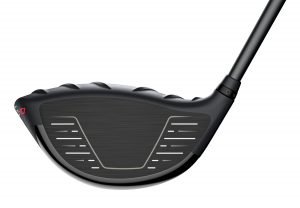 Ping G410 Plus Driver- face