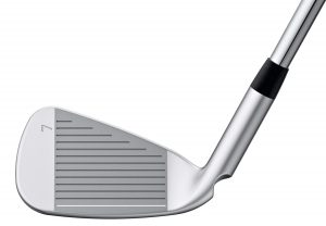 Ping G410 SFT iron- face