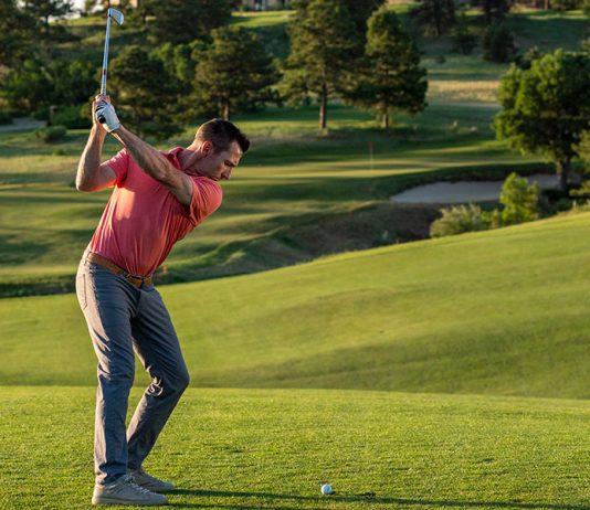Increase your iron distance & accuracy- header