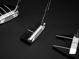 Odyssey Stoke Lab putters- header