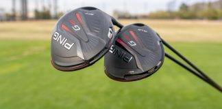 Ping G410 Plus and G410 SFT Drivers- sole