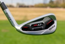 Ping G410 irons review- header image