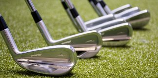 Review Mizuno- MP 18 irons