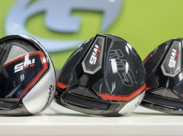 TaylorMade M5 and M6 driver & woods review