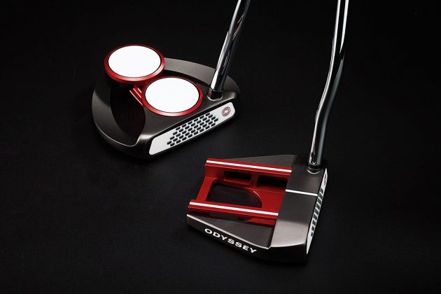 Odyssey Stroke Lab- EXO putters