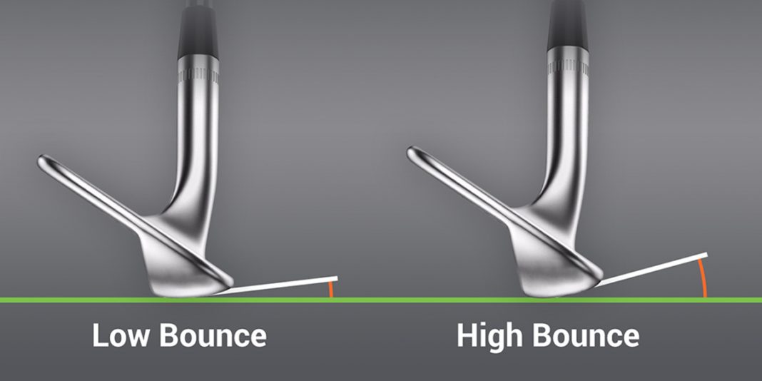 How much wedge bounce is right for you?