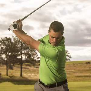 3 keys to a good golf swing - backswing