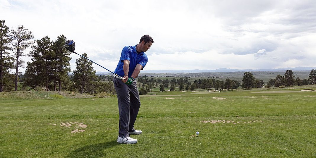 Straighten out your slice & avoid the right rough with this tip- header image