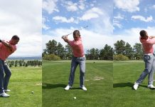 Three keys to a good golf swing- header image