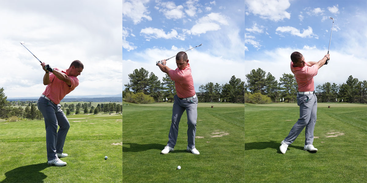 3 Keys To Create A Good Golf Swing