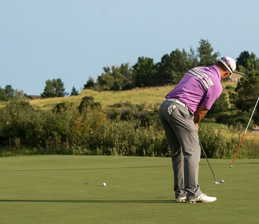 What can you learn from your putting practice- header image