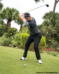 New driver science can help add distance- Jon Rahm