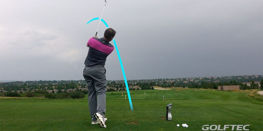 Still slicing? Here's how you can draw every shot- header