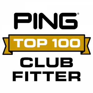 Ping Top 100 Fitter
