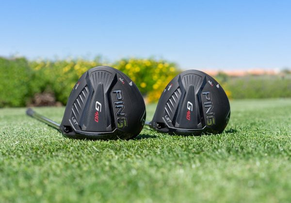 PING G410 LST drivers
