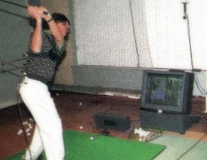 GOLFTEC: A Company Founded by a PGA Professional- throwback picture