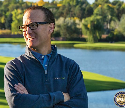 GOLFTEC: A Company Founded by a PGA Professional