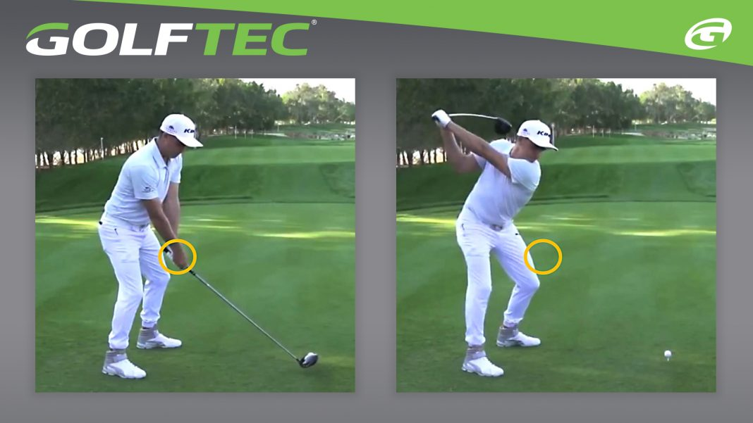 Hit your driver like Rickie Fowler with this simple drill- header