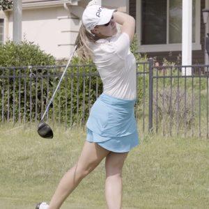 Jennifer Kupcho- swing